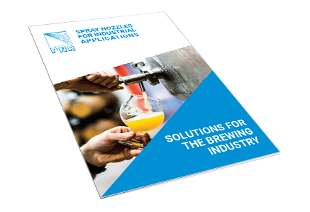 Solution for brewing industry - brochure