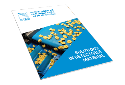 Solution for detectable material - brochure