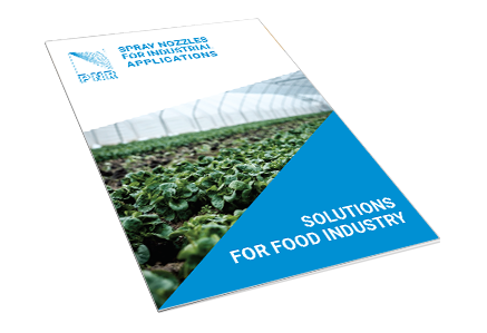 Solution for food industry - brochure