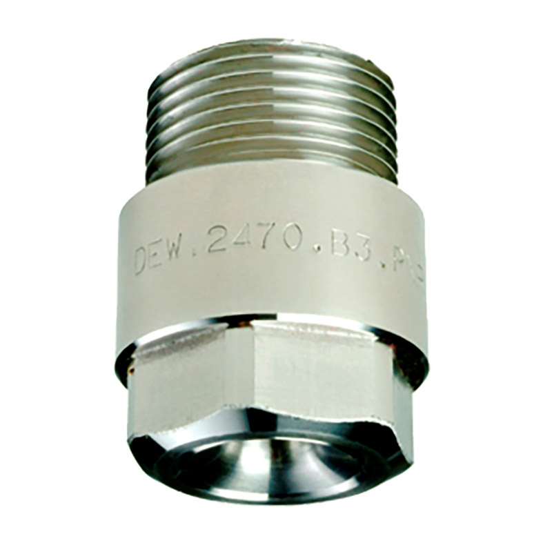 Full Cone Nozzle D large Capacity