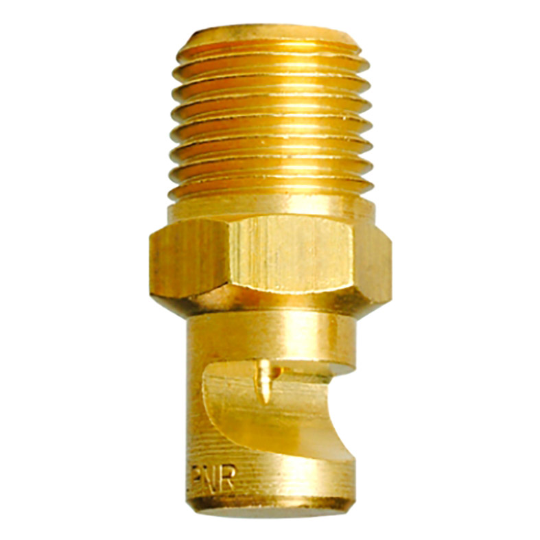 Wide Spray Angle Flat Fan Nozzle